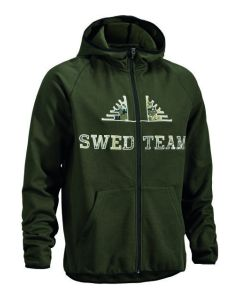 Swedteam Veil Full-Zip Huppari