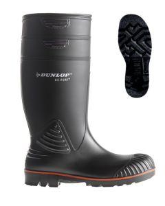 Dunlop Acifort turvasaapas S5