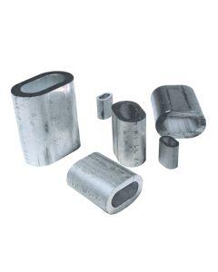 Talurit alumiinipuristuslukot