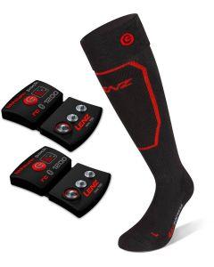 Lenz 3.0 lämmitettävät sukat