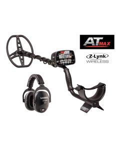Garrett AT MAX Z-Lynk Pro