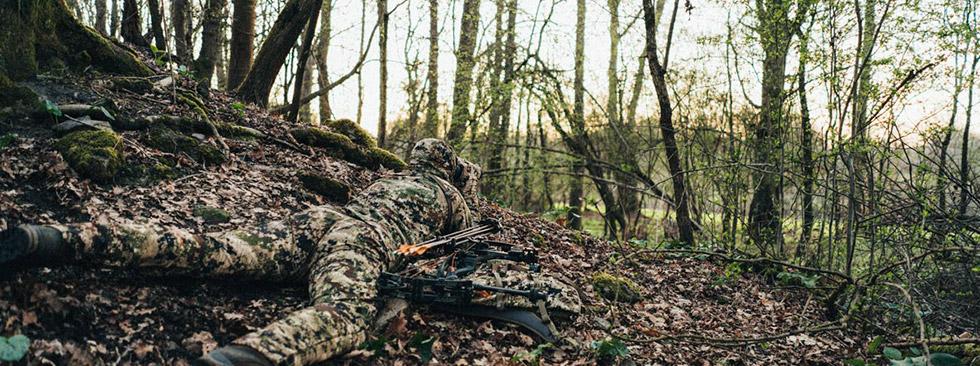 SITKA Metsästysvaatteet